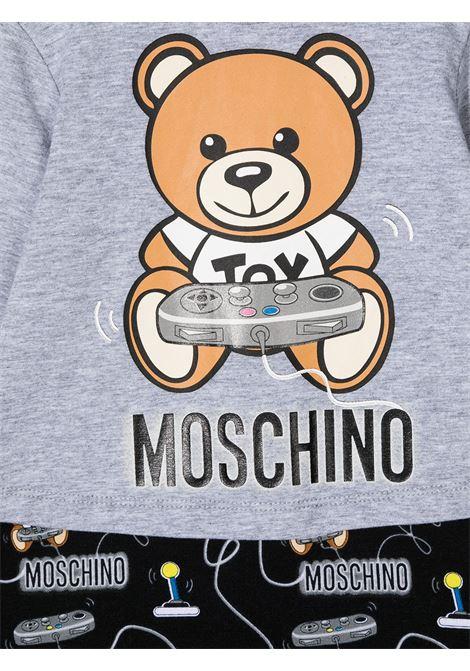 MOSCHINO KIDS | Tutina | MUT01PLBB3884502