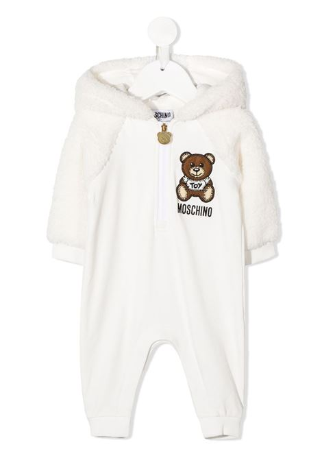MOSCHINO KIDS | Mini Suit | MUT01QLDA1610063