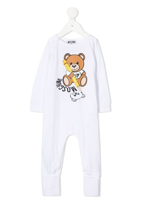 MOSCHINO KIDS | Mini Suit | MUT01RLAA1010101