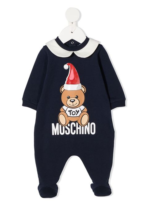 MOSCHINO KIDS | Mini Suit | MUT01VLDA2240016