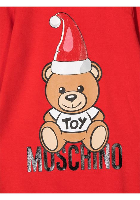 MOSCHINO KIDS | Mini Suit | MUT01VLDA2250109