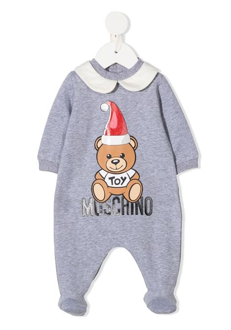 MOSCHINO KIDS | Mini Suit | MUT01VLDA2260901