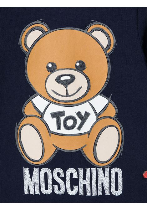 MOSCHINO KIDS | Mini Suit | MUT01WLDA1440016