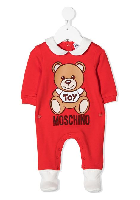MOSCHINO KIDS | Mini Suit | MUT01WLDA1450109