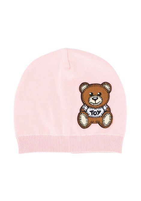 MOSCHINO KIDS | Hat | MUX03CLHE0350209