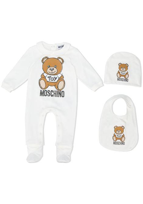 MOSCHINO KIDS   Set suit   MUY033LDA1410063