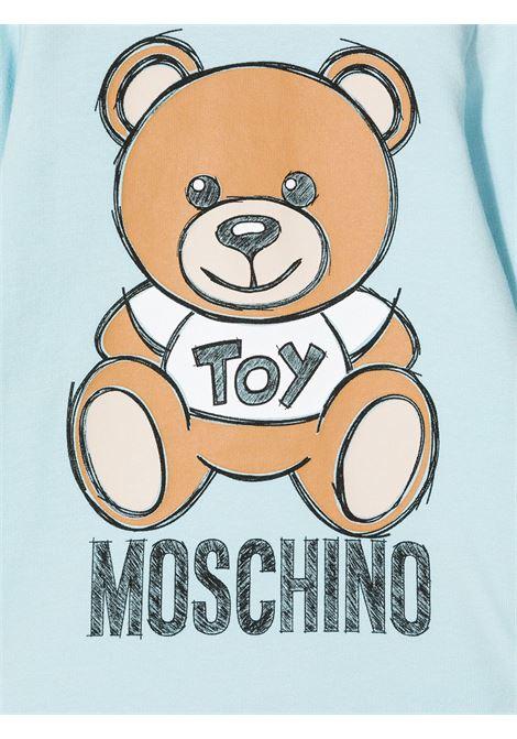 MOSCHINO KIDS | Set suit | MUY033LDA1440304