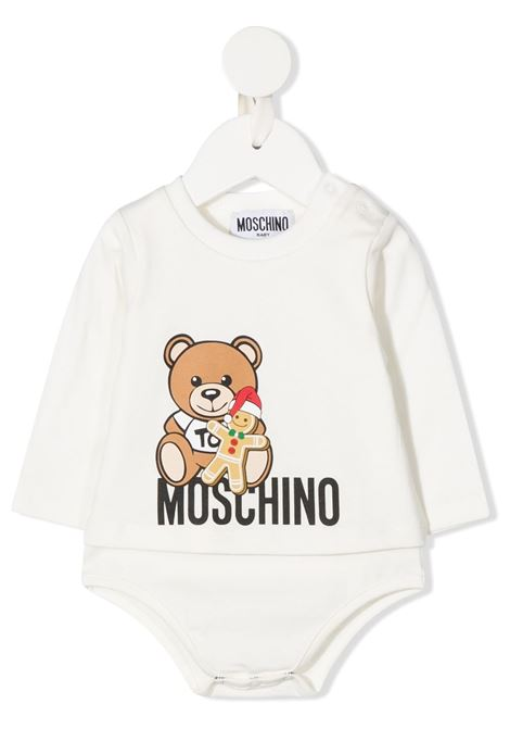 MOSCHINO KIDS | Set body | MUY035LBA2210063