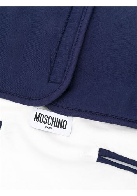 MOSCHINO KIDS | Sleeping bag  | MVE005LDA1640016