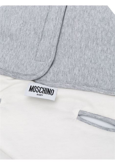 MOSCHINO KIDS | Sleeping bag  | MVE005LDA1660901