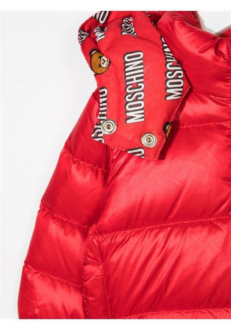 MOSCHINO KIDS | Jacket | MXS015L3A3250109