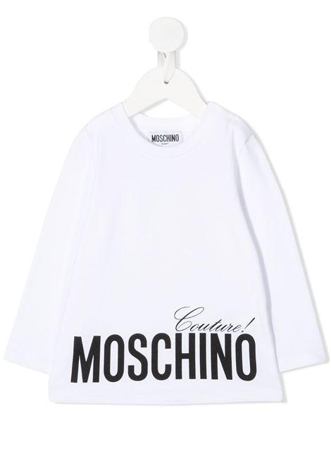 MOSCHINO KIDS | T-shirt | MYO000LBA1510101