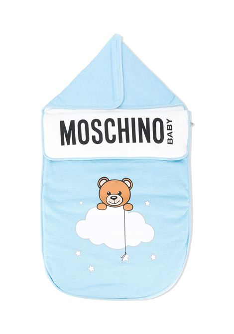 MOSCHINO KIDS | Sleeping bag  | MZE005LCE0080436