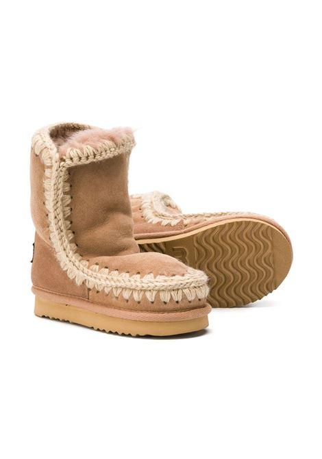 MOU KIDS | Shoes | FK101000ACAMEL