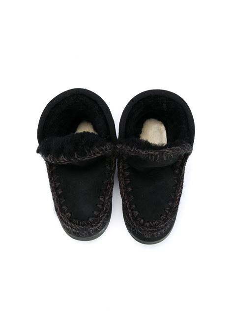 MOU KIDS | Shoes | FK111000ABKBK