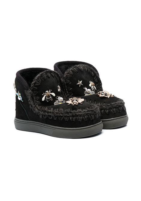 MOU KIDS | Shoes | MUFK111001ABKBK