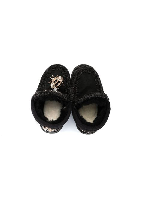MOU KIDS | Shoes | MUFK111001CABKBK