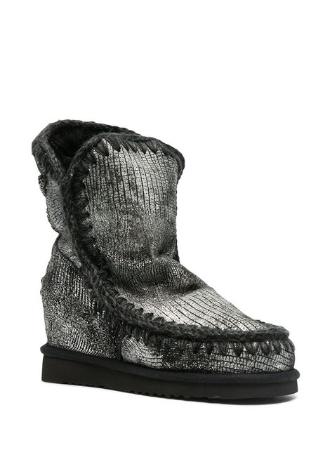 inner wedge back star patch MOU | Scarpe | FW121020CGKSIB