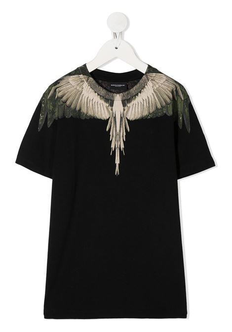 Marcelo burlon   T-shirt   MB11150010B010