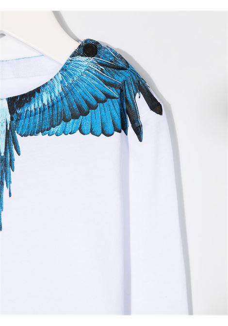 felpa wings Marcelo burlon | T shirt | MB14150010B000