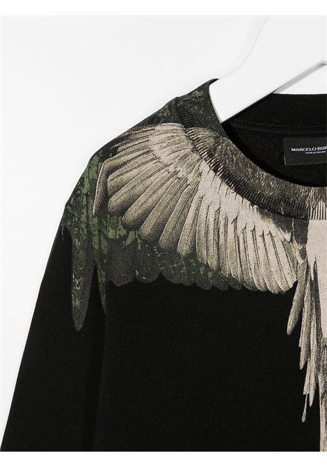 Marcelo burlon | Sweatshirt | MB20090020B010