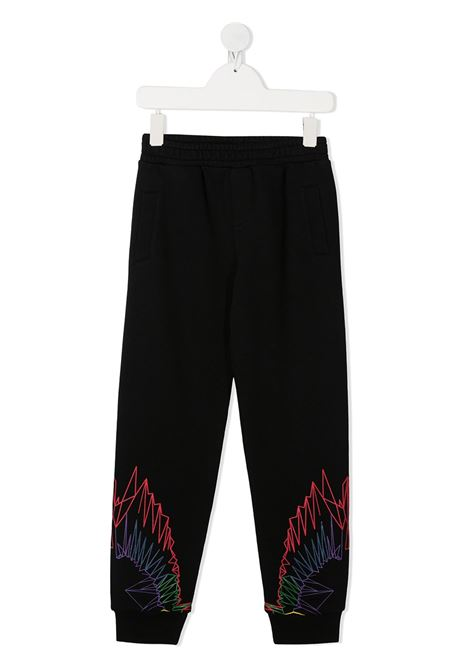 Marcelo burlon | Trousers | MB30020020B010