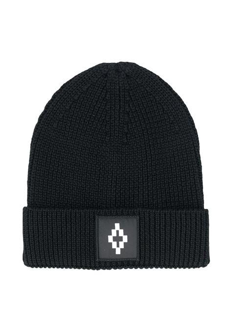 cappello logo Marcelo burlon | Cappello | MB91017072B010