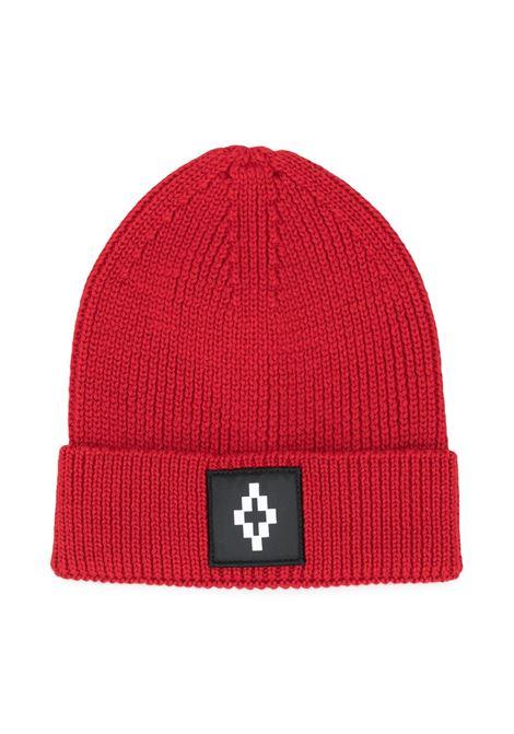 cappello logo Marcelo burlon | Cappello | MB91017072B070