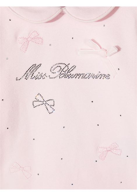 Miss Blumarine | Mini Suit | MBL2806RO