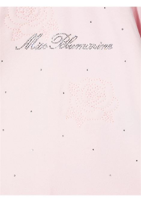 Miss Blumarine | Mini Suit | MBL2823RO