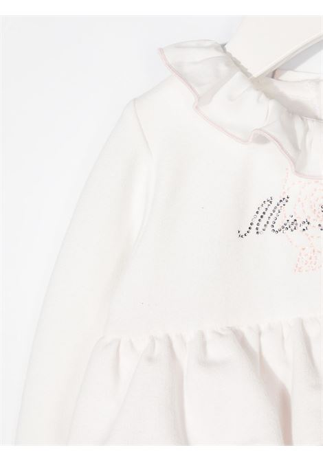 Miss Blumarine | Mini Suit | MBL2825RO