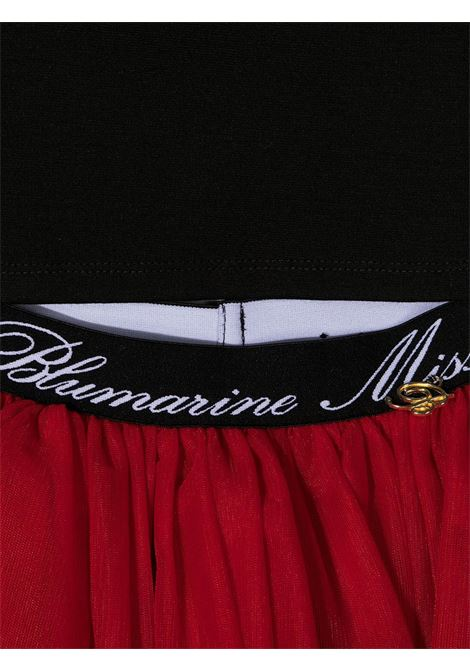 Miss Blumarine | Completo | MBL2871CNR