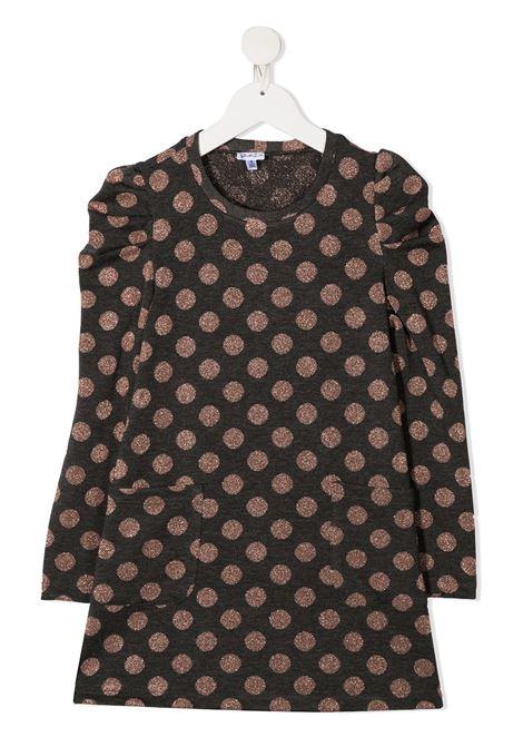 PICCOLA LUDO | Dress | BS5WB036GP14