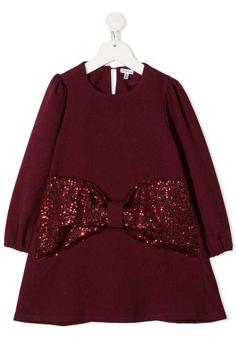 PICCOLA LUDO | Dress | BS5WB055180