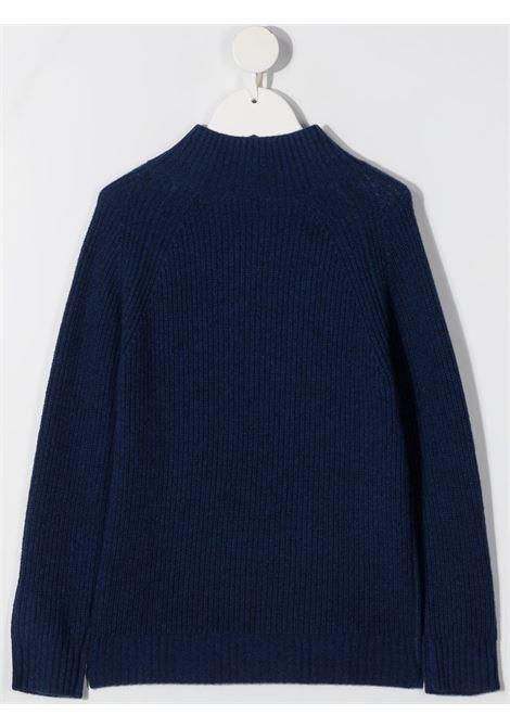 Paolo pecora | Sweater | PP2374BLU