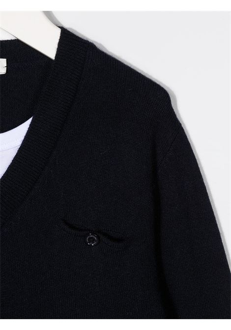 Paolo pecora | Sweater | PP2378BLU