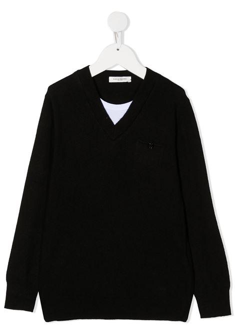 Paolo pecora | Sweater | PP2378NE