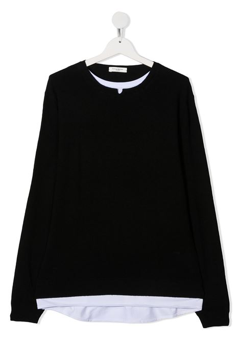 Paolo pecora | Sweater | PP2379NET