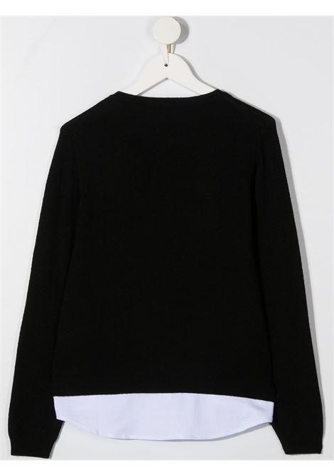 Paolo pecora | Sweater | PP2379NE