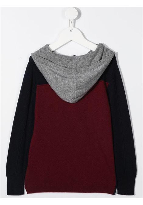 Paolo pecora | Sweater | PP2389BL/BO