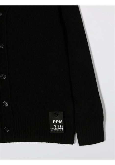 Paolo pecora | Cardigan | PP2390NE