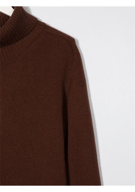 Paolo pecora | Sweater | PP2391BRUT