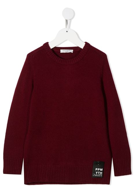 Paolo pecora | Sweater | PP2394YBO