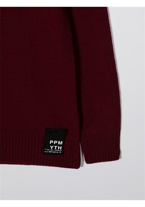 Paolo pecora | Sweater | PP2394YBOT