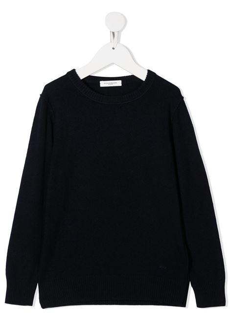 Paolo pecora | Sweater | PP2399BLU