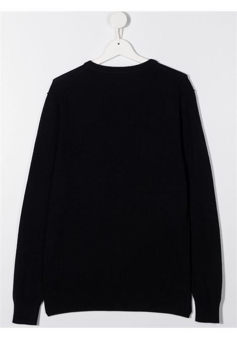 Paolo pecora | Sweater | PP2399BLUT