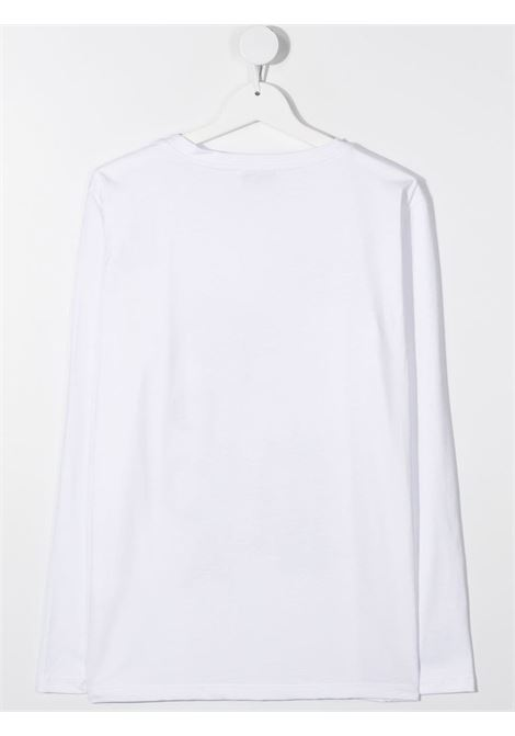 Paolo pecora | T-shirt | PP2440B/NT
