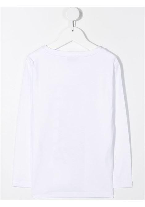 Paolo pecora | T-shirt | PP2440B/N