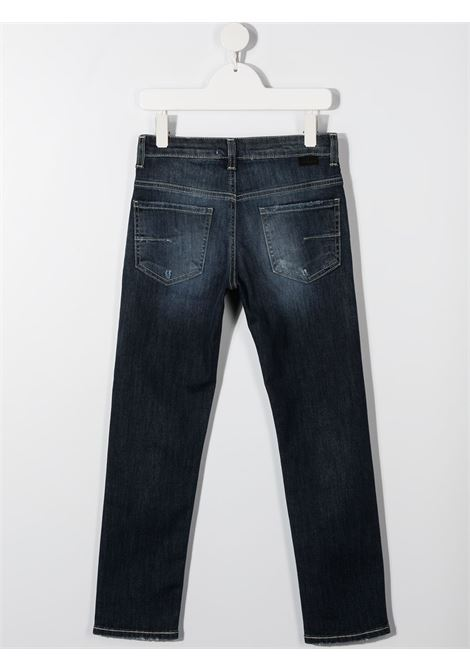 Paolo pecora | Trousers | PP2490BLU