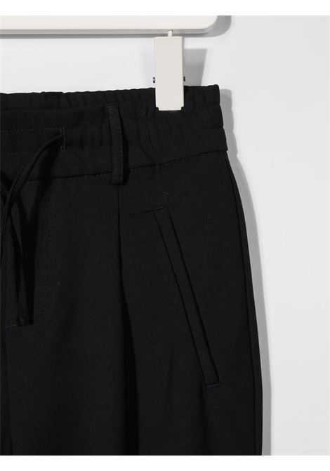 Paolo pecora | Trousers | PP2500BLU